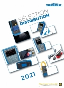 Sélection Distribution 2021 Metrix
